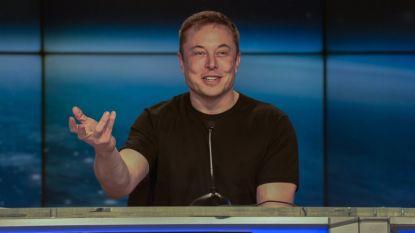 """Ex-astronaut: """"Mars-plannen van Elon Musk zijn belachelijk"""""""
