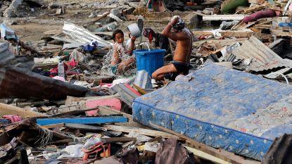 Al zeker 1.763 doden op Sulawesi, mogelijk nog 5.000 vermisten