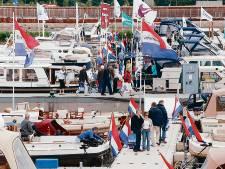 Nieuw nautisch evenement in Lelystad: Suydersail