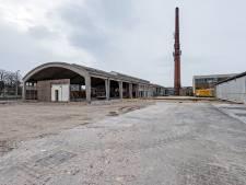 Nieuw leven voor leegstaande tinfabriek