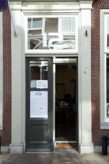 Expositieruimte voor de Roos van Culemborg