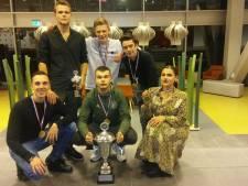 Traditie: weer wint een team van ROC Tilburg landelijk debattoernooi