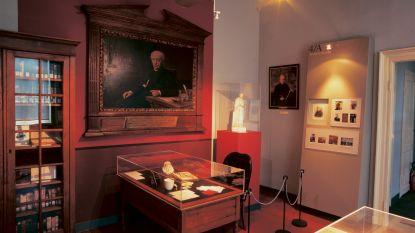 """""""Maak van het Gezellemuseum het museum van de Brugse literatuur"""""""