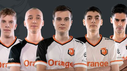 Sector One wint finale Belgische League of Legends-competitie