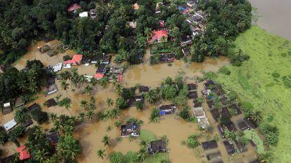 Dodentol loopt snel op na overstromingen in India: al ruim 300 slachtoffers