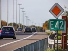 Le corps sans vie d'un trentenaire découvert sur la E42 à Jemeppe-sur-Sambre