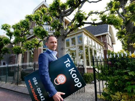 De Landerije Makelaars in Asperen verkoopt huizen van rond de miljoen euro: 'Buitenwonen is een luxe'