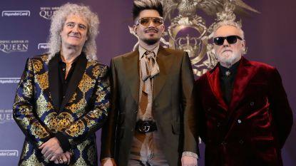 Nieuwe Britse munt ter ere van rockband Queen