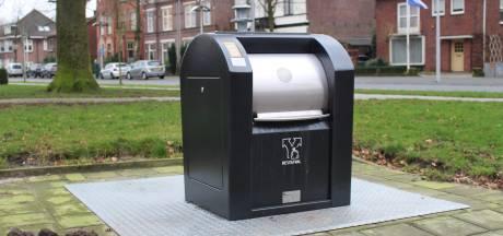 Wethouder pleit voor uitstel van omgekeerd inzamelen in Enschede