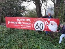 Zorgen over veiligheid Karel Doormanweg bij Tollebeek: aanwonenden houden enquête