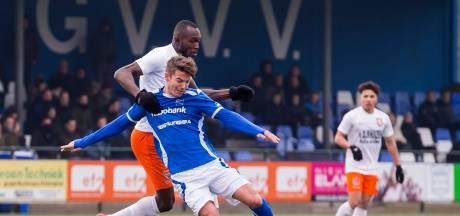 Mart de Jong: ook Jong Vitesse lastige klus