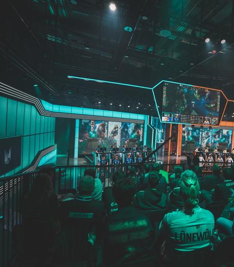 Europese League of Legends-competitie per direct stilgelegd vanwege coronavirus