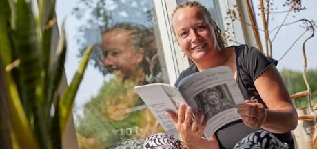 Fotografe Erika over haar corona-reis door Berkelland: 'Ik ben mezelf flink tegen gekomen'