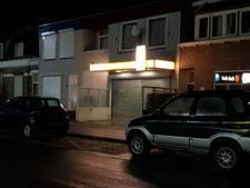 Cafetaria Nijmegen overvallen, dader dreigde met mes