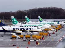 Discussie toekomst luchtvaart: 'Vliegen moet veel duurder worden'