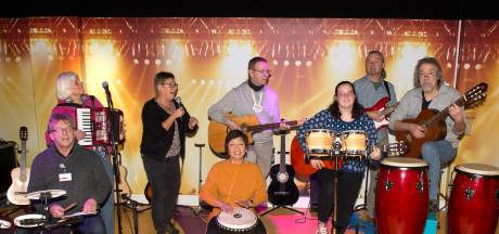 Guus Meeuwis Muziekids Studio in ETZ Tilburg zoekt nieuwe vrijwilligers