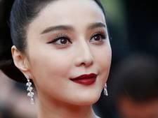 Zorgen om 'verdwijning' actrice Fan Bingbing