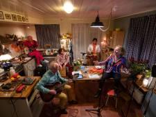 Soul and Bliss; muzikale stoofpot in coronatijd, vanuit Kamper woonkeuken