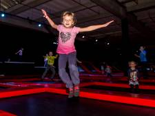 Trampolinehal FreeStyle Motion failliet: 'Door corona ging het hard'