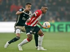 LIVE | Vliegende start in Eindhoven, PSV en Ajax zoeken meteen de aanval