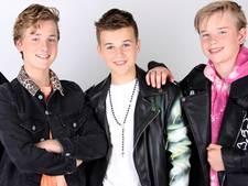 Niels wint Junior Songfestival: 'Fource al beste vrienden'