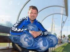 Otto Krabbe nieuwe trainer DETO
