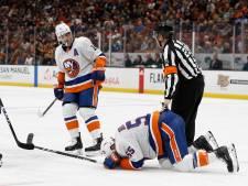 18,9 miljoen dollar voor ijshockeyers NHL in schikking over hoofdletsel