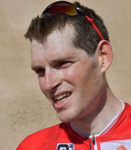 Hermans schrijft Ronde van Oman op zijn naam
