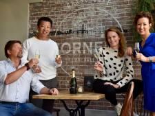 Nieuwe eigenaren voor Grand Café Cornelis in Epe