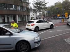 Verkeersregelaars moeten chaos bij Vestdijk Eindhoven voorkomen