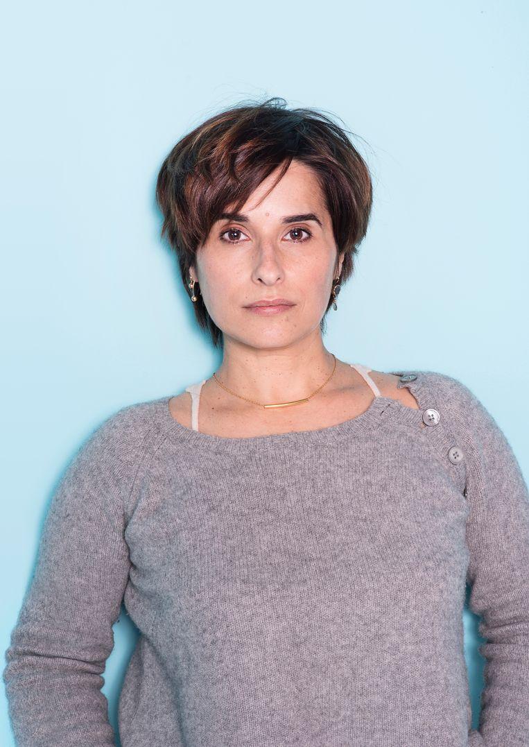 Cristina Branco. Beeld Els Zweerink