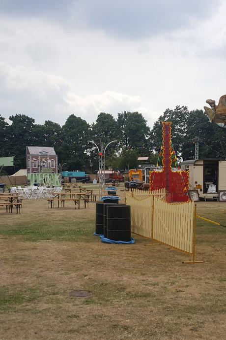 Foodfestival TREK in Enschede klaar voor duizenden Tukkers