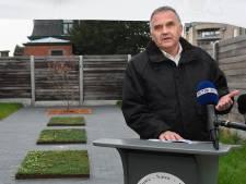 Un cimetière pour animaux inauguré à Woluwe-St-Lambert, une première en région bruxelloise