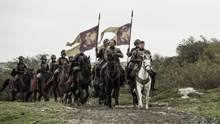 Game of Thrones. Beeld