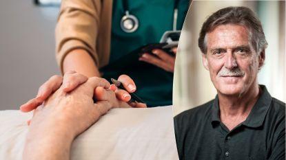 """""""Euthanasie is niet mogelijk als je dementie of een hersenbloeding hebt"""". Professor palliatieve geneeskunde legt uit hoe regelgeving in elkaar zit"""