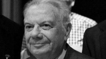 Voormalig sp.a-schepen Carlos Vloebergs op 89-jarige leeftijd overleden