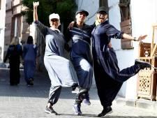 Saoedische kroonprins: Vrouw hoeft geen zwart gewaad meer te dragen