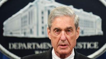 Speciaal aanklager Mueller gaat dan toch getuigen