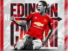 Edninson Cavani à United, le dernier gros coup du mercato européen
