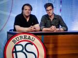 Volle theatertent voor Dijkstra en Evenblij met Bureau Sport op Zwarte Cross