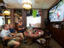 Laatste keer Tour de Mariënvelde vanuit café Heutinck: kroeg sluit na 96 jaar