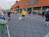 VV Bavel sluit aan bij wandelvoetbalproject NAC OldStars
