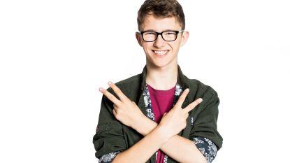 Ebe (14) strijdt voor plaatsje in halve finale The Voice