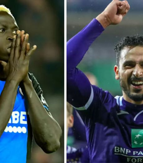 Diatta out, Chadli in? Bruges prépare son mercato