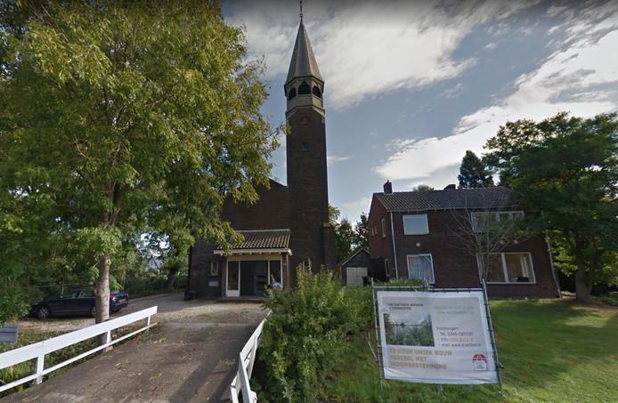 Kerk Tienhoven