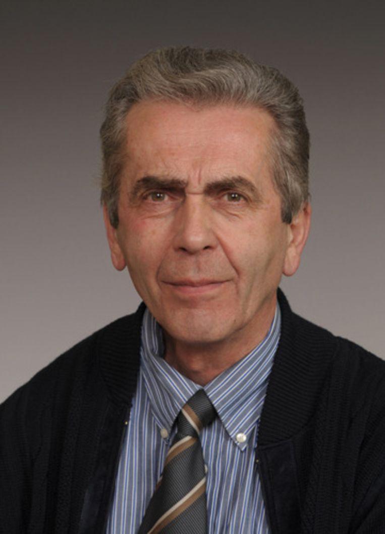 Hilaire Poels