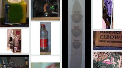 """Europol doet opnieuw oproep: """"Wie herkent objecten op kinderporno-foto's?"""""""