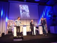 'Bas Nijhuis meest erotiserende scheidsrechter van Nederland'