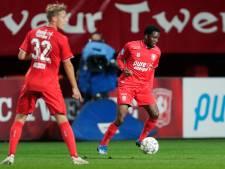 FC Twente begint met overtuigende zege