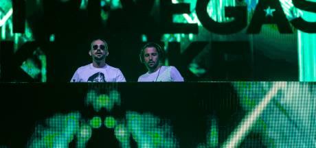 Geen Oranje boven meer: Dimitri Vegas & Like Mike populairste DJ's te wereld